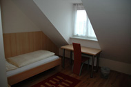 Bett Appartment